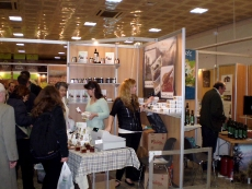 6th EXHIBITION OF LAKONIC PRODUCTS TO SINTAGMA, MARCH 2013